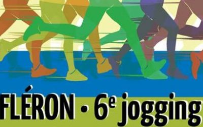 6ème Jogging de Fléron – Dimanche 10/09/17